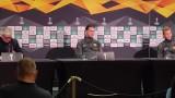 Треньорът на Йънг Бойс: ЦСКА може и да има нов треньор, но футболистите им си остават същите