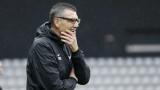 Петър Александров: Никой в Швейцария не говори за мача с България