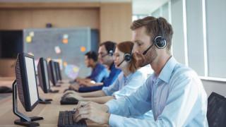 64% от заетите в България работят в сферата на услугите