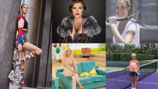 """Басилашвили, Вердаско и Беретини водят в гласуването за """"Мистър Sofia Open 2019"""""""