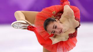 Алина Загитова със злато в Сайтама, Александра Фейгин е 17-ата