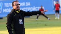 Желко Петрович: Загубите ми вдъхват допълнителна мотивация