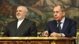 """Русия застава твърдо зад Иран срещу """"манипулациите"""" на САЩ"""