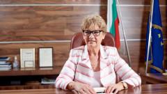 Комитова: Наредбата за техническите паспорти на сградите беше недоразумение и за това беше променена