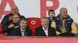 ЦСКА: Врагът е един, всички знаем кой е