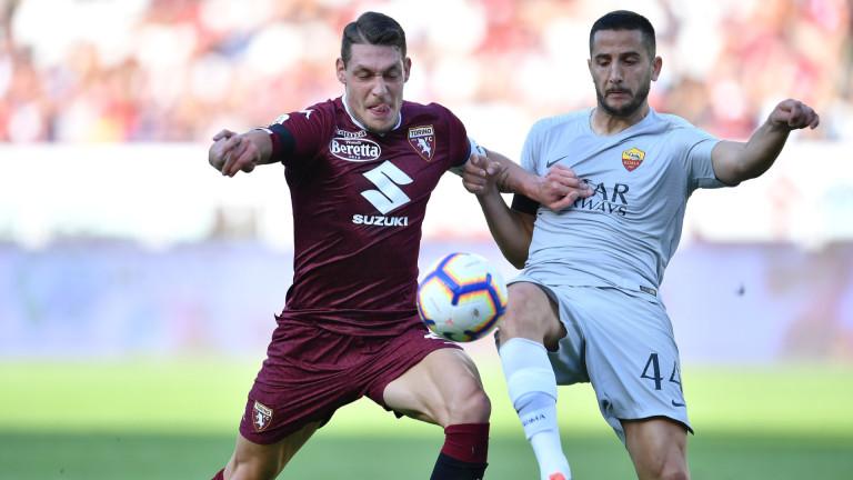Костас Манолас постави своите условия, за да преподпише с Рома