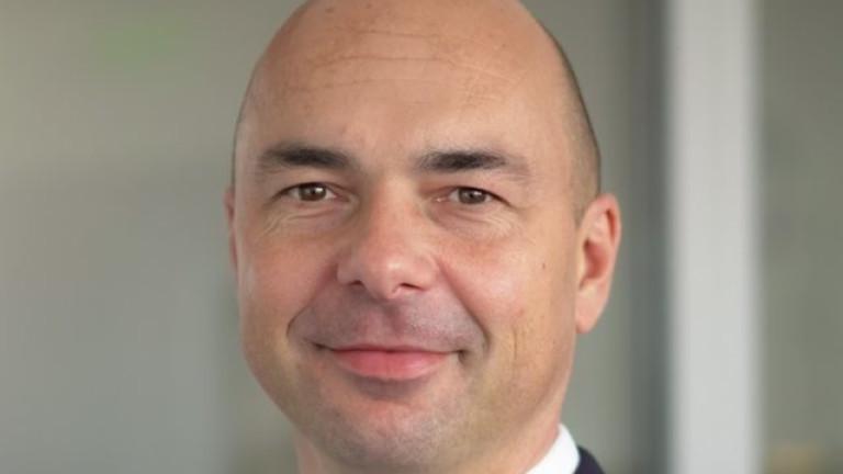 Снимка: Lufthansa Technik София има нов директор