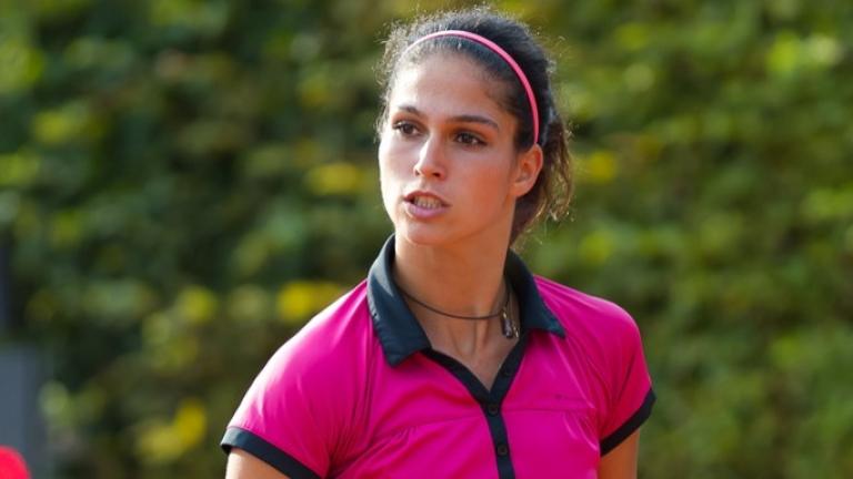 """Изабелла Шиникова стартира с успех в квалификациите за """"Уимбълдън"""""""