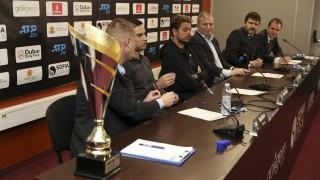 Ясен е жребият за Sofia Open 2019