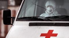 Над 13 000 са вече заразените с Covid-19 в Русия