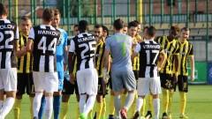 Балтанов: Футболът загуби от липсата на фенове