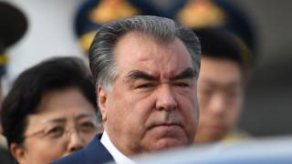 """Таджикистан обвини """"Ислямска държава"""" за затворнически бунт, 32 убити"""