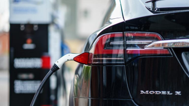 Tesla идва в Източна Европа през 2020