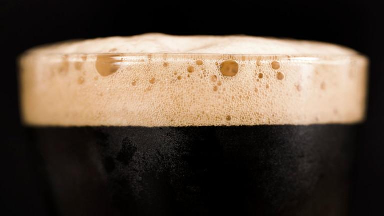 Guinness пуска безалкохолна бира