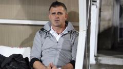 Бруно Акрапович: Най-после съм доволен