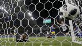 Германия се върна от ада и оцеля! Гол на Кроос в 95-ата минута донесе победата на световния шампион срещу Швеция!