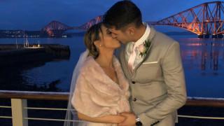 Български нападател мина под венчилото