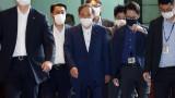 Япония върви към предсрочни избори?