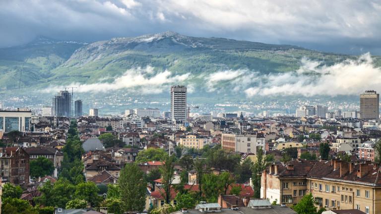Жилищата в София започнаха да поевтиняват