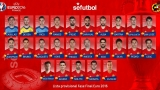 Официално: Испания без Диего Коща и Фернандо Торес на Евро 2016