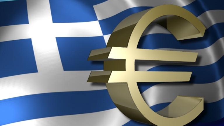 Германия е спечелила милиарди от гръцката криза