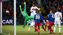 Лион удари ЦСКА (Москва), Георги Миланов титуляр за руснаците