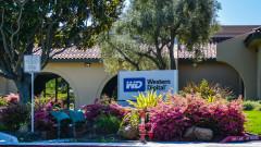 Western Digital е близо до сделка с Kioxia на стойност над $20 милиарда