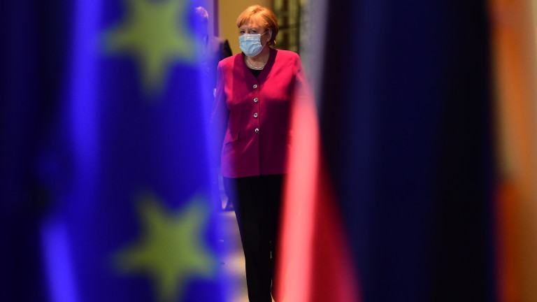 Германия очаква от МВФ $650 млрд. в помощ на засегнатите от пандемията държави