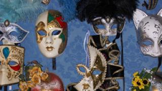 Венеция слага маските