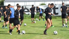 Потвърдено: Локо (Пловдив) срещу Царско село в неделя