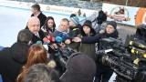 Министър Кралев: Въвеждането на ВАР ще реши проблемите със съдийството