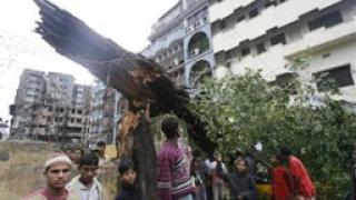 Шейх Хасина за трети път положи клетва като премиер на Бангладеш