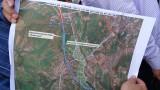 Нанков няма да сблъсква археология и инфраструктура за Скаптопара