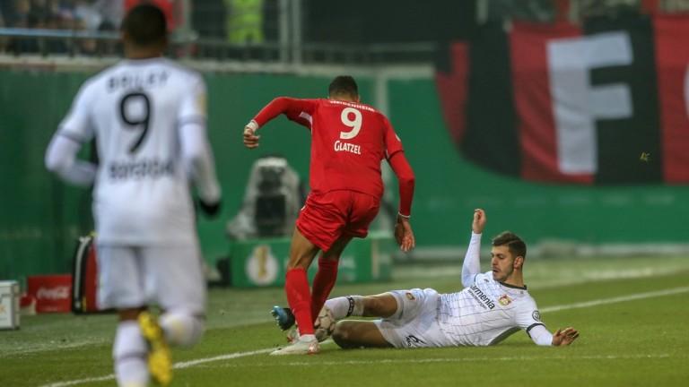 Шок за Леверкузен, Байер е аут от турнира за Купата на Германия!