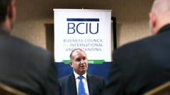 Румен Радев отчете задълбочаване на сътрудничеството ни със САЩ