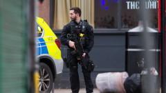 """""""Ислямска държава"""" пое отговорност за атаката в Лондон"""