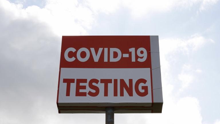Тексас е първият американски щат с над 1 млн. случая на Covid-19