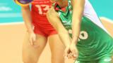 Елица Василева: Единствената ни цел е добрата игра
