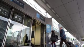 "Летище София анулира полетите до и от ""Завентем"" в Брюксел"