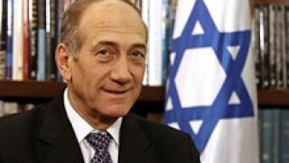 Ехуд Олмерт може да загуби поста си