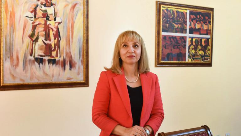 Диана Ковачева ще сезира КС за текст в полза на фирмите за бързи кредити