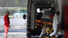 Коронавирус: Италия пак със стряскащ брой починали за 24 часа