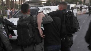 Кървави протести в Йерусалим