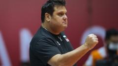 Мартин Стоев: Пропадането мъжкия национален отбор започна след Лондон 2012