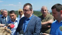 Около 300 хил. дка от Родопските гори са засегнати от корояди и съхнат
