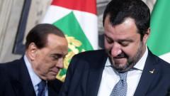 В Италия партии предложиха предсрочен вот на 8 юли