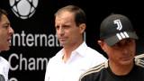 Масимилиано Алегри: Загубата е неприятна, но не и фатална