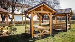 Класни стаи на открито ще посрещнат децата от 171 училище в София