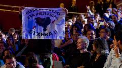 Баските сепаратисти от ЕТА поискаха мирно споразумение като подписаното между Колумбия и ФАРК