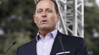 Германска партия поиска Берлин да изгони посланика на САЩ